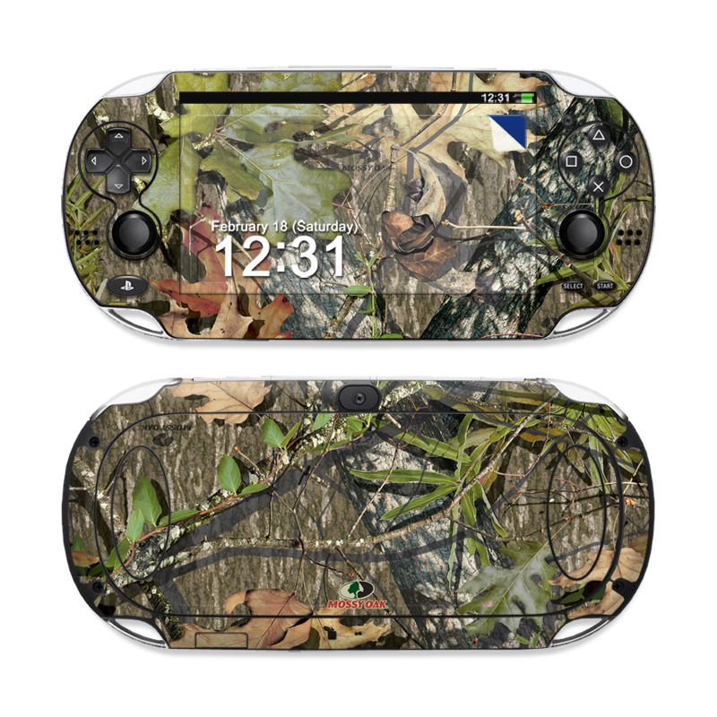 Obsession Sony PS Vita Skin
