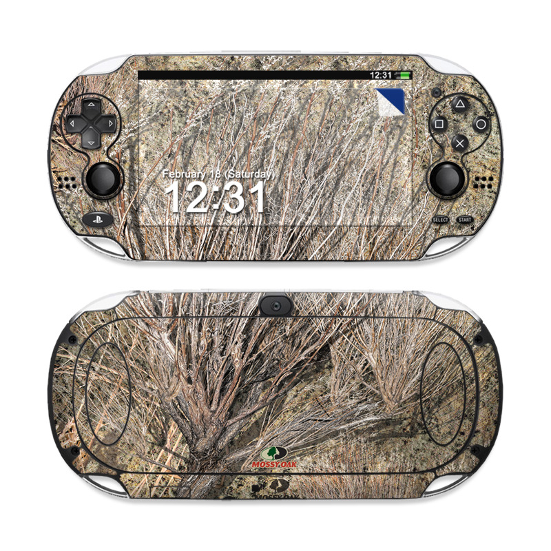 Brush Sony PS Vita Skin