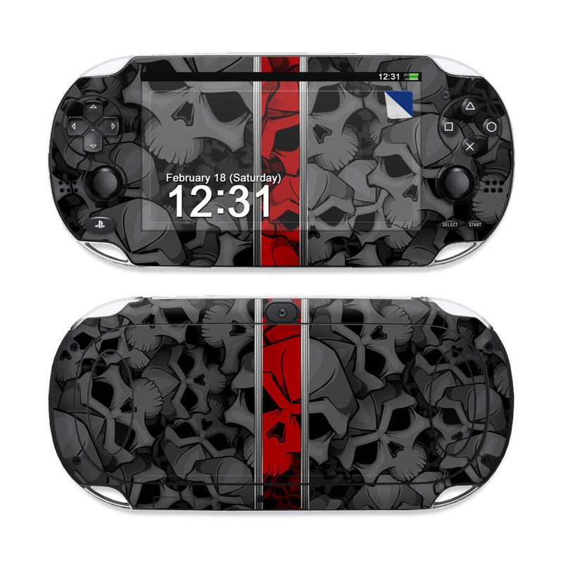Nunzio PS Vita Skin