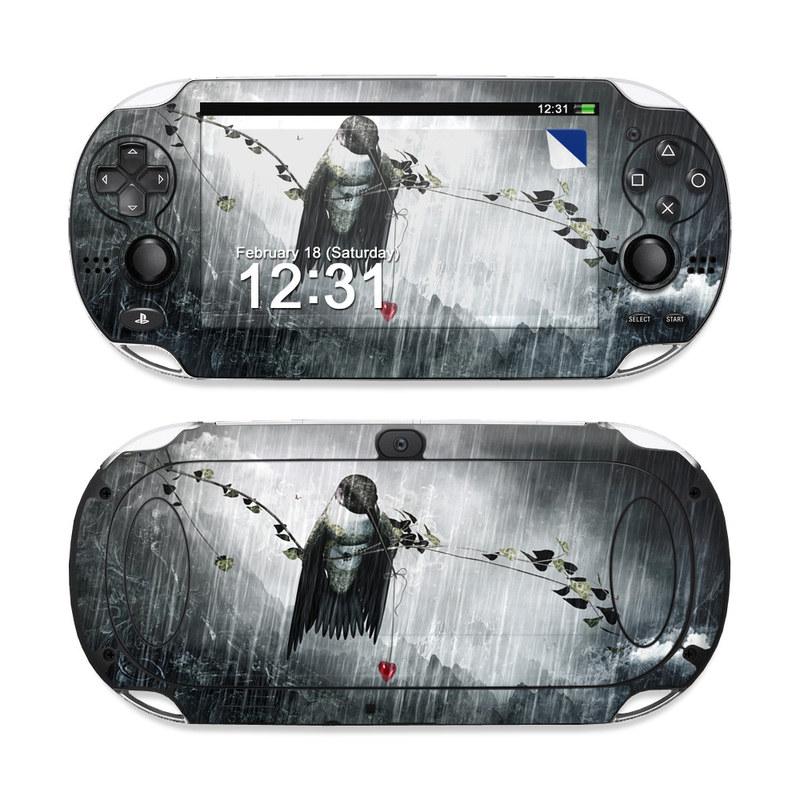 Reach PS Vita Skin