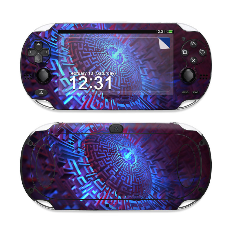Receptor PS Vita Skin