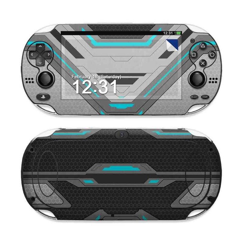 Spec PS Vita Skin