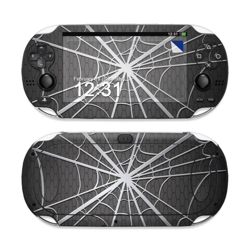 Webbing Sony PS Vita Skin