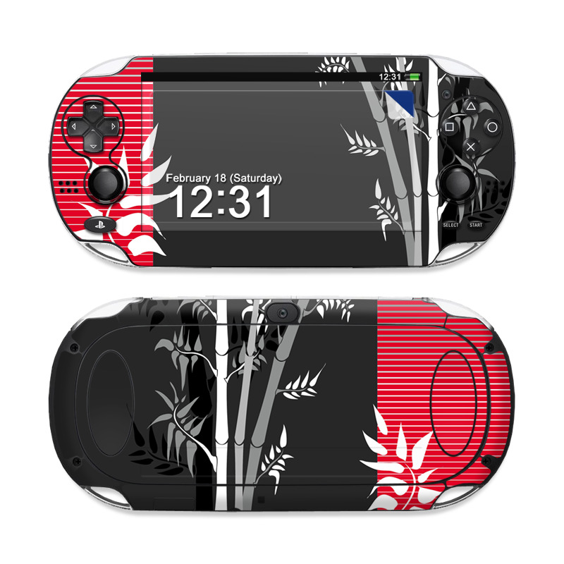 Zen Revisited PS Vita Skin