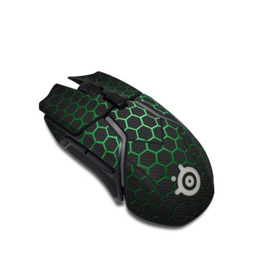 EXO Pioneer SteelSeries Rival 600 Gaming Mouse Skin