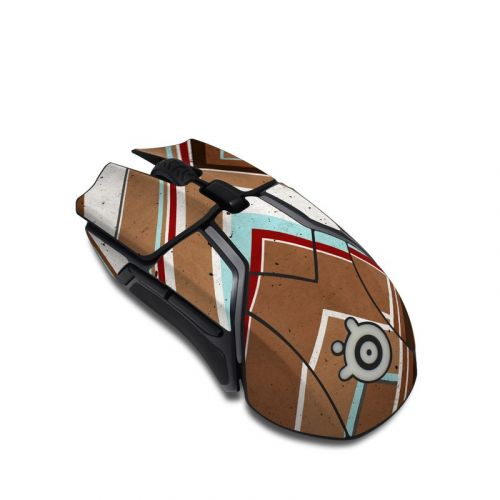 Titan SteelSeries Rival 600 Gaming Mouse Skin