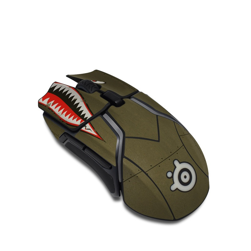 USAF Shark SteelSeries Rival 600 Gaming Mouse Skin