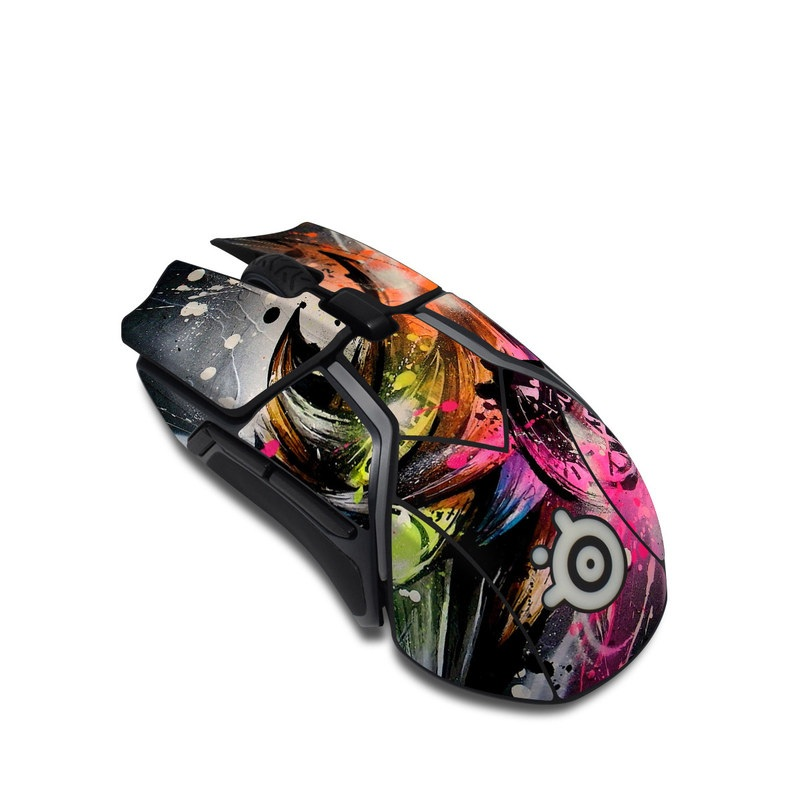 You SteelSeries Rival 600 Gaming Mouse Skin
