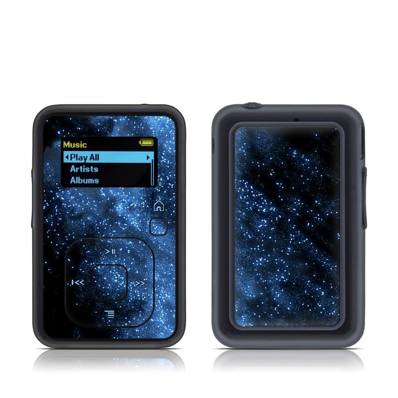 Milky Way SanDisk Sansa Clip+ Skin
