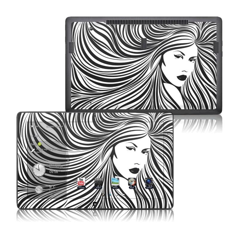 Girl Samsung Series 7 11.6-inch Slate Skin