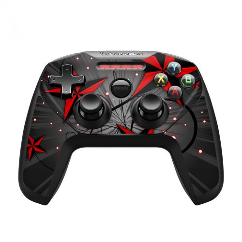 Chaos SteelSeries Nimbus Controller Skin