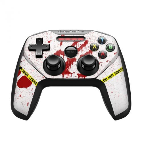 Crime Scene Revisited SteelSeries Nimbus Controller Skin