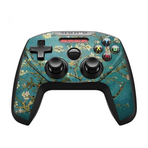 Blossoming Almond Tree SteelSeries Nimbus Controller Skin