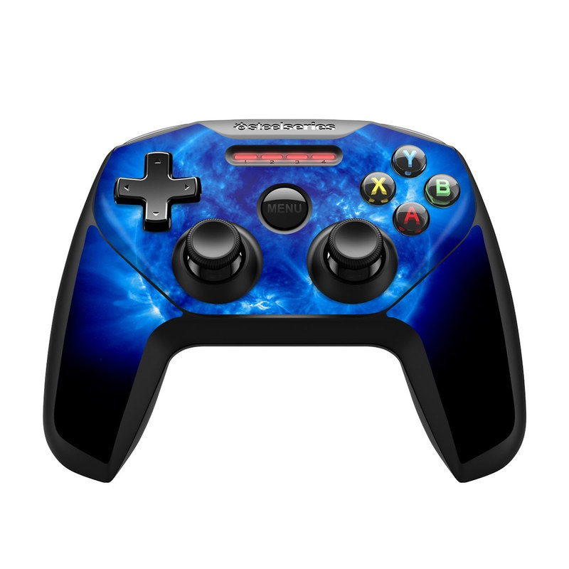 Blue Giant SteelSeries Nimbus Controller Skin