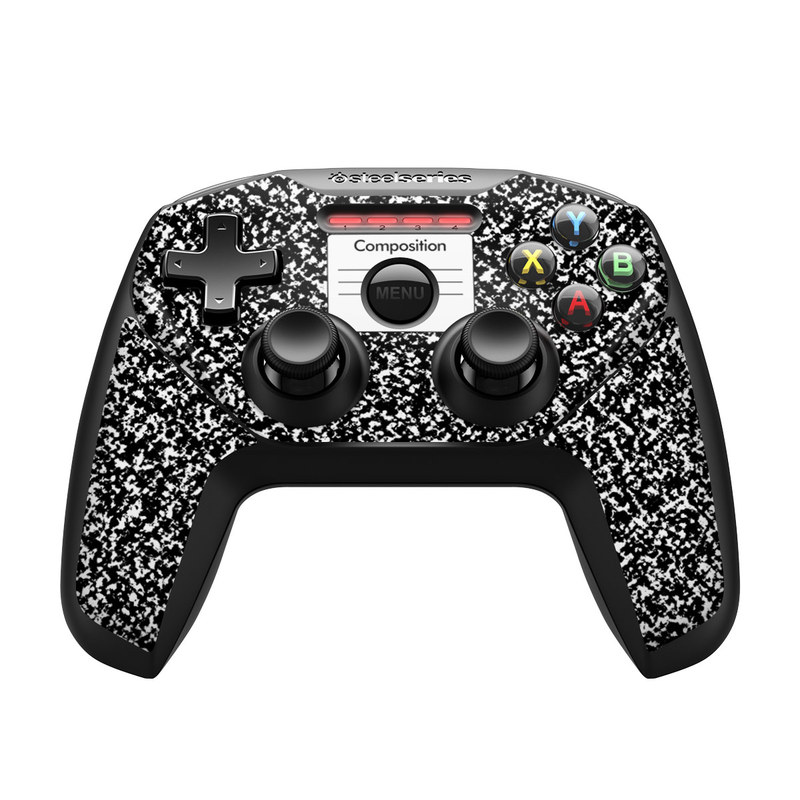 Composition Notebook SteelSeries Nimbus Controller Skin
