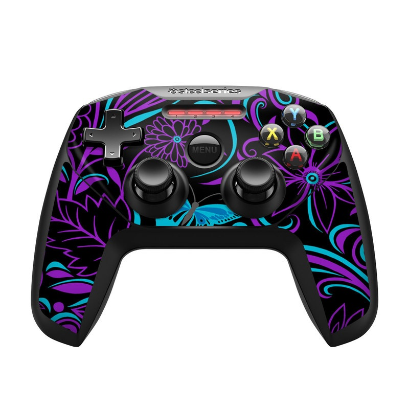 Fascinating Surprise SteelSeries Nimbus Controller Skin