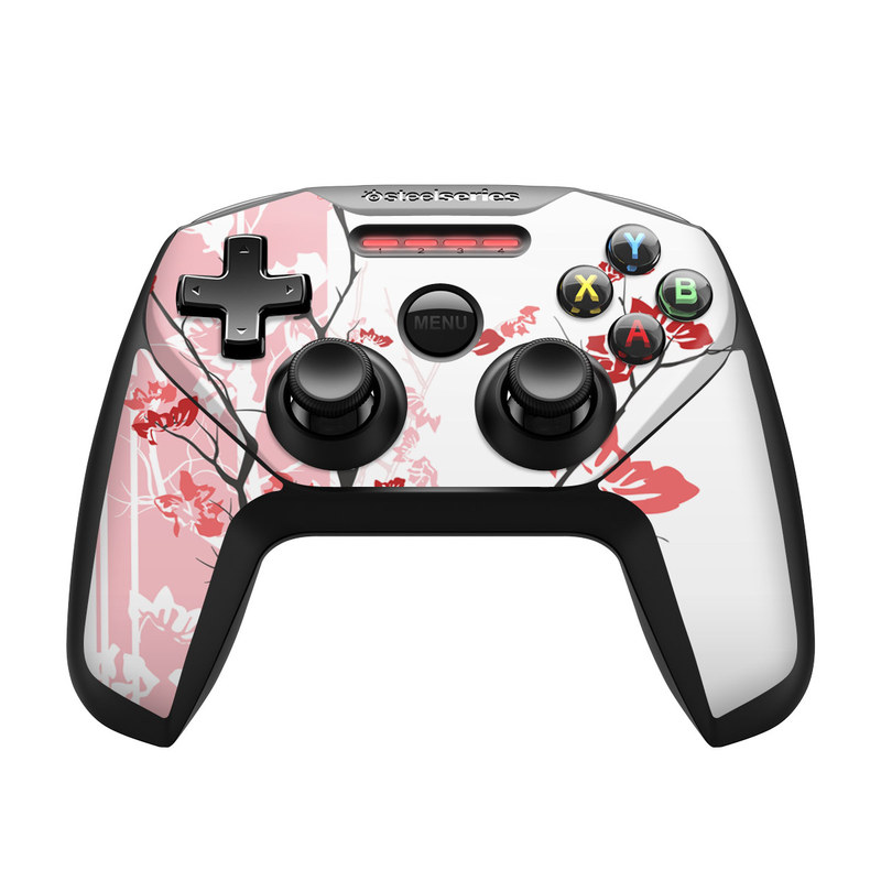 Pink Tranquility SteelSeries Nimbus Controller Skin