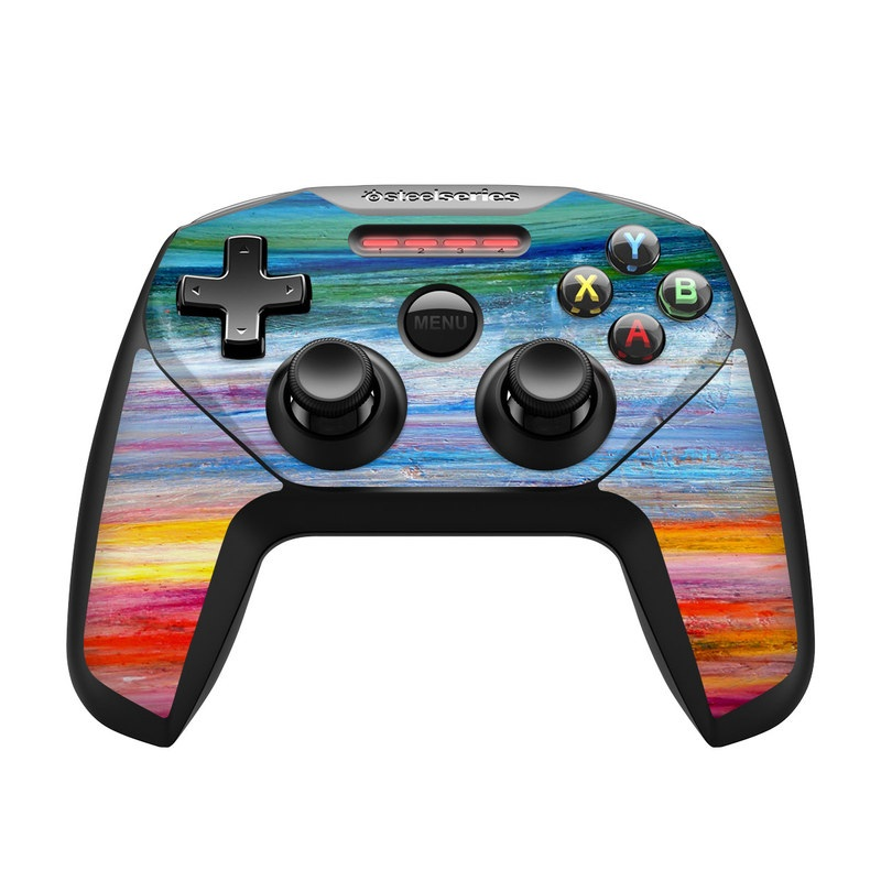 Waterfall SteelSeries Nimbus Controller Skin