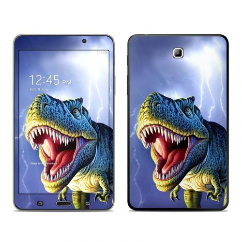 Big Rex Galaxy Tab 4 (7.0) Skin