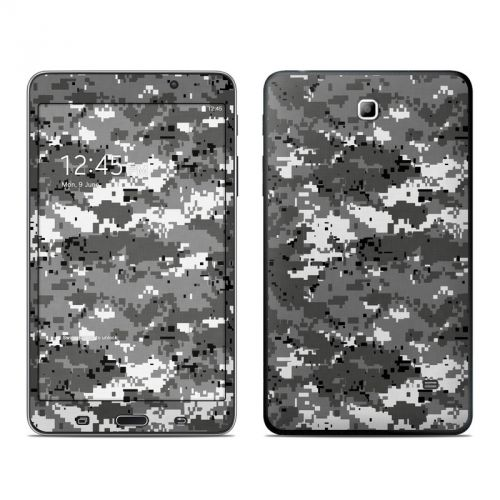 Digital Urban Camo Galaxy Tab 4 (7.0) Skin