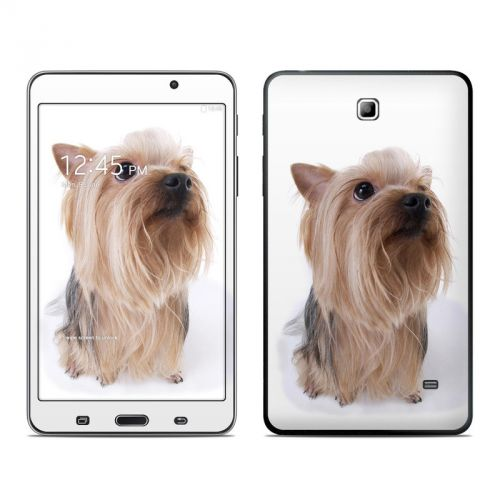 Puppy Love 2 Galaxy Tab 4 (7.0) Skin