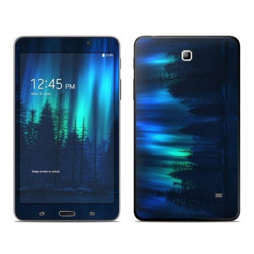 Song of the Sky Galaxy Tab 4 (7.0) Skin