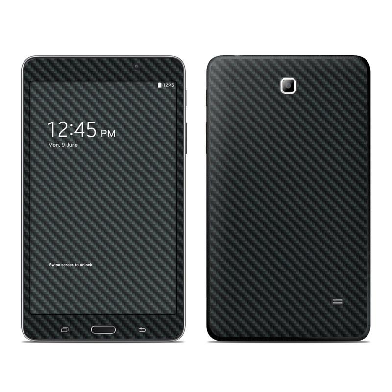 Carbon Fiber Galaxy Tab 4 (7.0) Skin