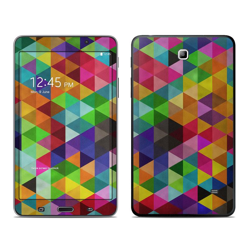 Connection Galaxy Tab 4 (7.0) Skin