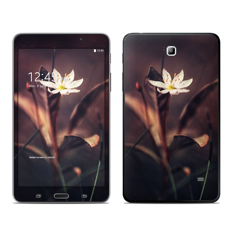 Delicate Bloom Galaxy Tab 4 (7.0) Skin