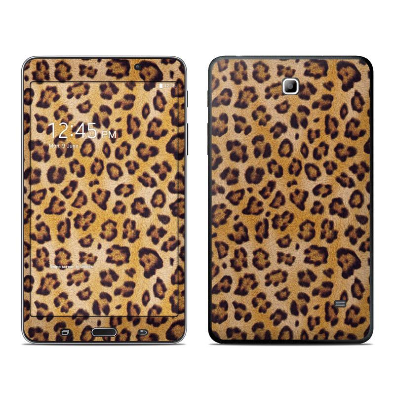 Leopard Spots Galaxy Tab 4 (7.0) Skin
