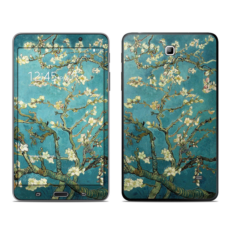 Blossoming Almond Tree Galaxy Tab 4 (7.0) Skin