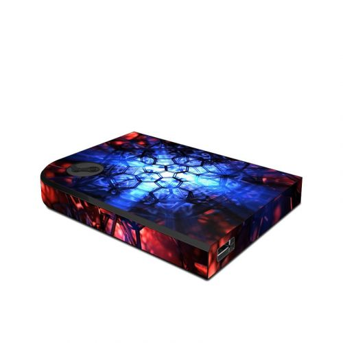 Geomancy Valve Steam Link Skin