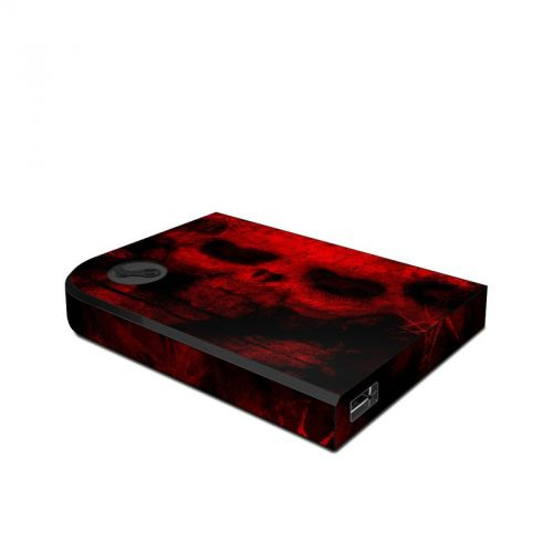 War Valve Steam Link Skin