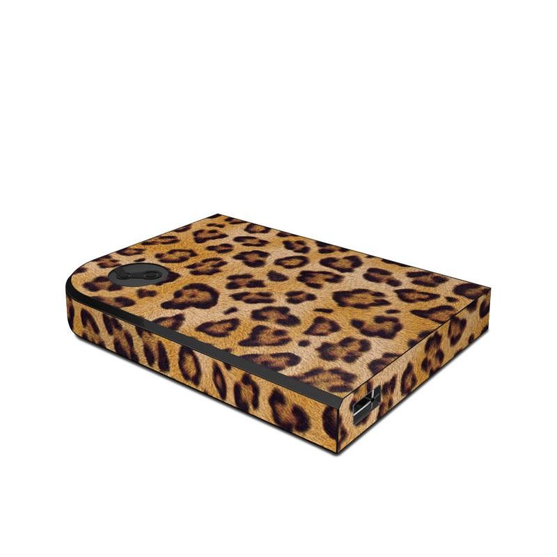 Leopard Spots Valve Steam Link Skin