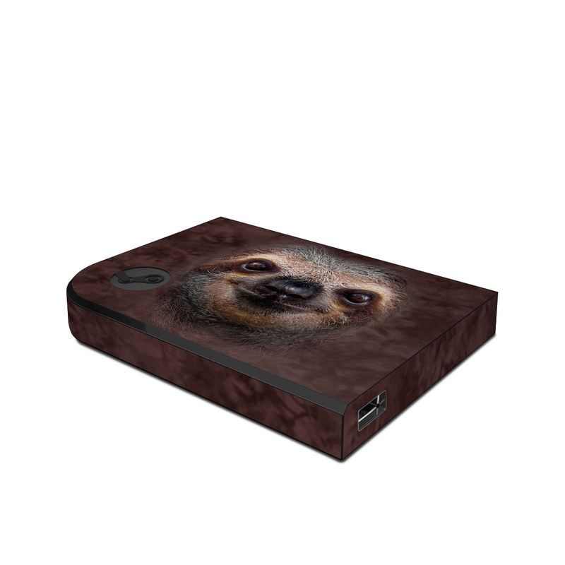 Sloth Valve Steam Link Skin