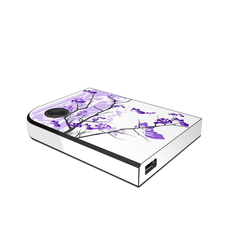Violet Tranquility Valve Steam Link Skin