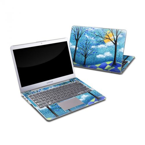 Moon Dance Magic Samsung Series 5 13.3-inch Ultrabook Skin