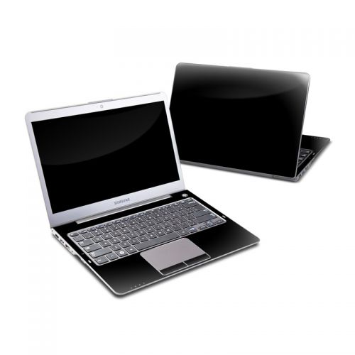 Solid State Black Samsung Series 5 13.3-inch Ultrabook Skin