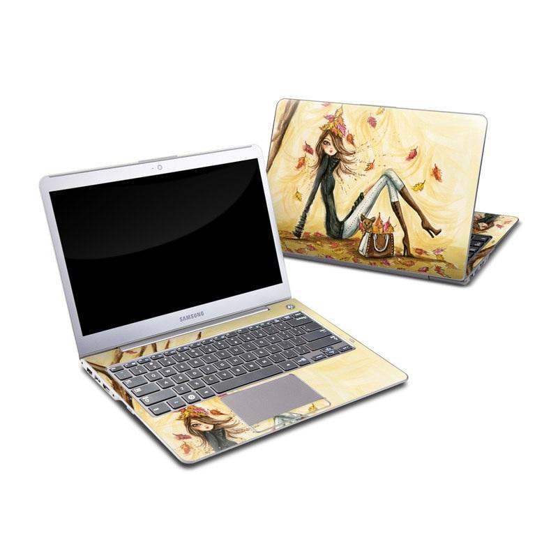 Autumn Leaves Samsung Series 5 13.3-inch Ultrabook Skin