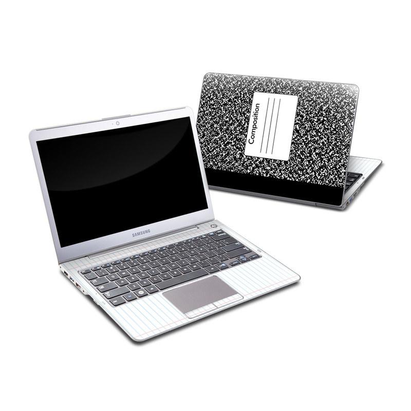 Composition Notebook Samsung Series 5 13.3-inch Ultrabook Skin
