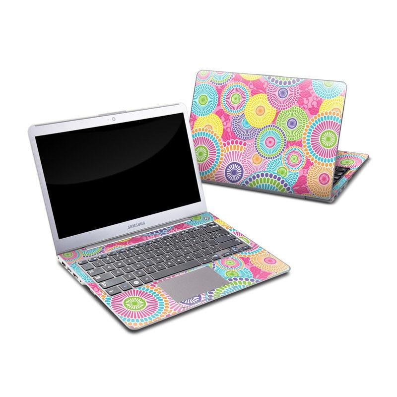 Kyoto Springtime Samsung Series 5 13.3-inch Ultrabook Skin