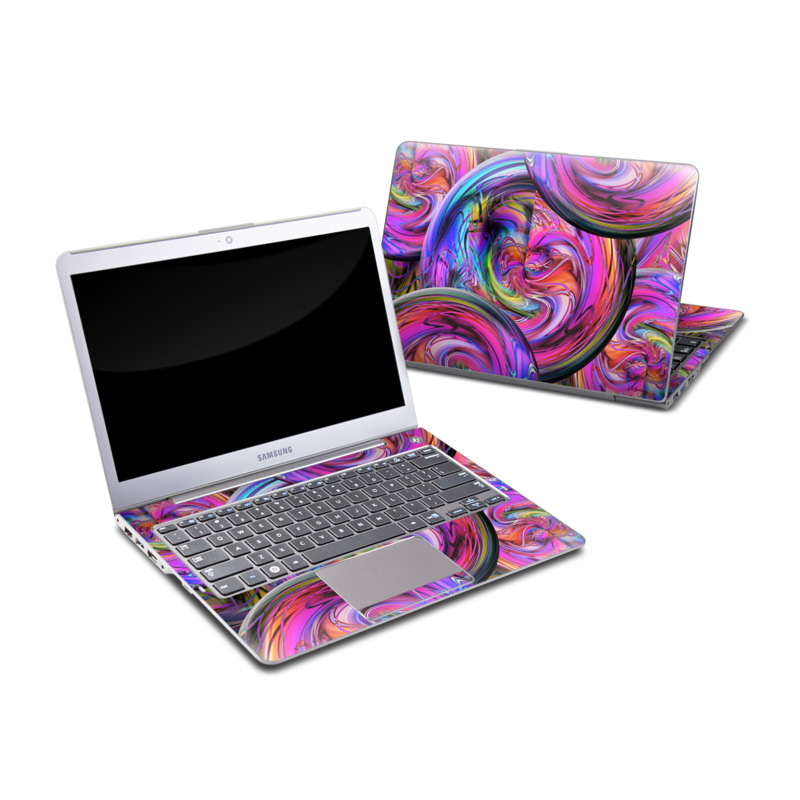 Marbles Samsung Series 5 13.3-inch Ultrabook Skin