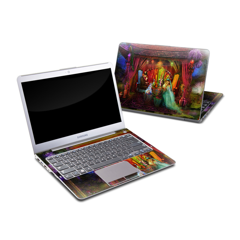 A Mad Tea Party Samsung Series 5 13.3-inch Ultrabook Skin