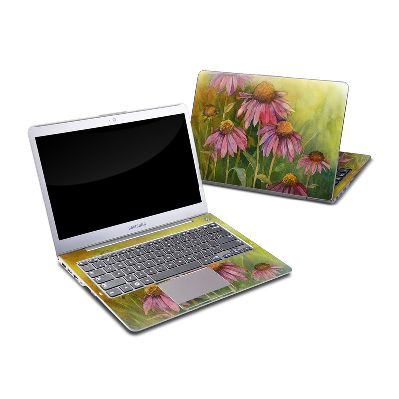 Prairie Coneflower Samsung Series 5 13.3-inch Ultrabook Skin