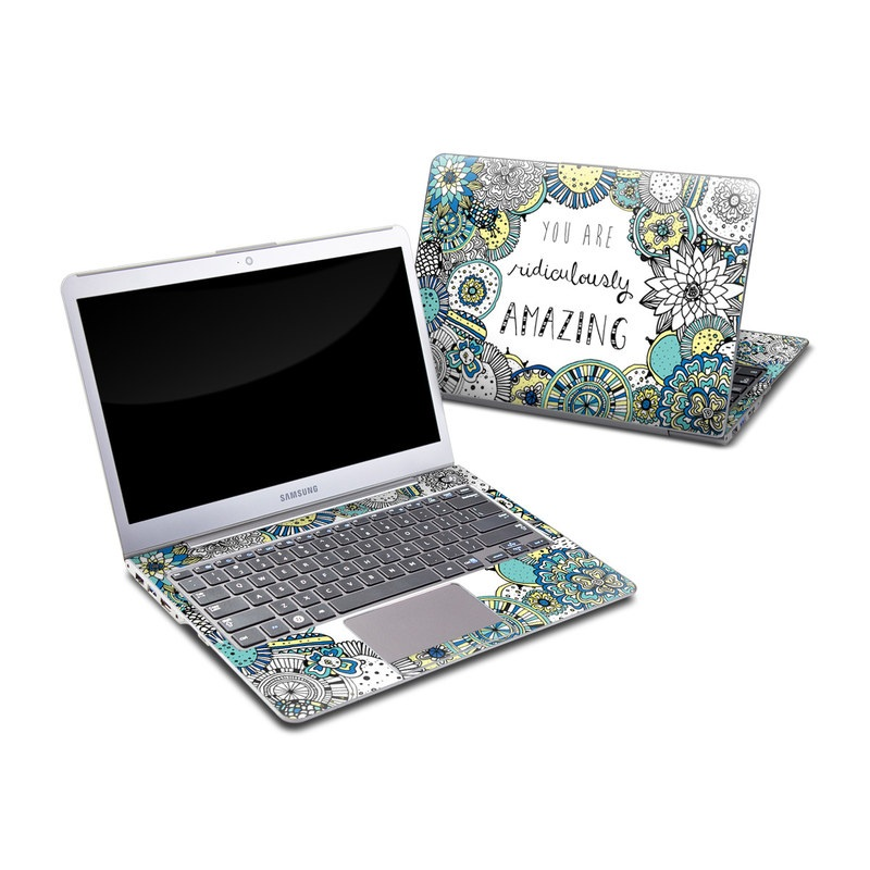 You Are Ridic Samsung Series 5 13.3-inch Ultrabook Skin