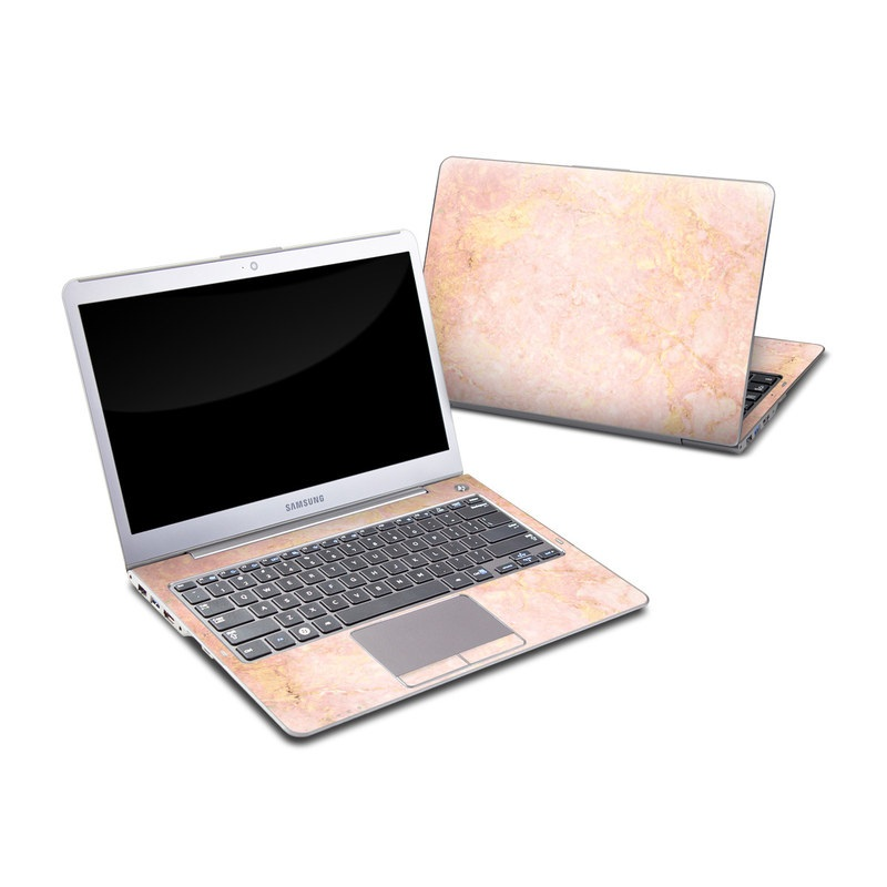 Rose Gold Marble Samsung Series 5 13.3-inch Ultrabook Skin