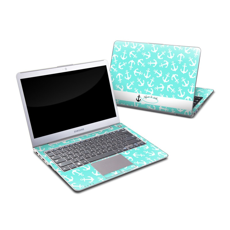 Refuse to Sink Samsung Series 5 13.3-inch Ultrabook Skin