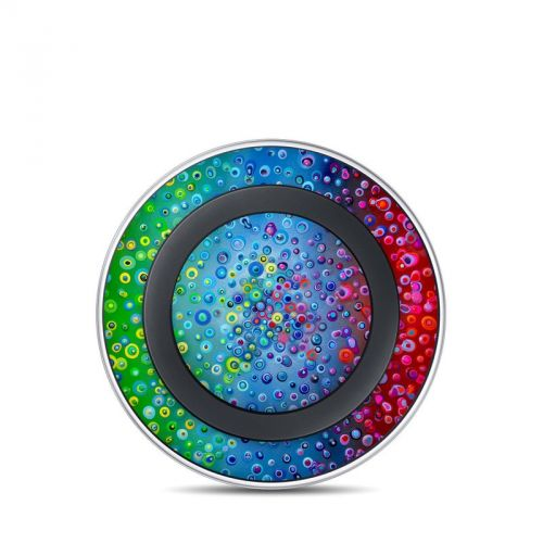 Bubblicious Samsung Wireless Charging Pad Skin