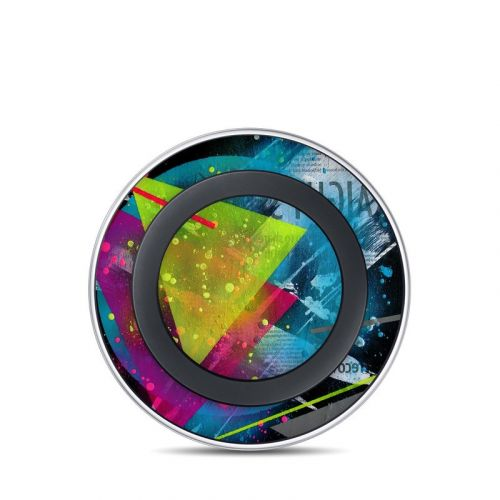 Element-City Samsung Wireless Charging Pad Skin