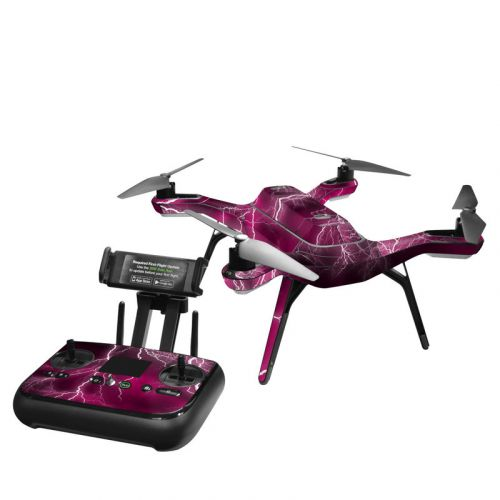 Apocalypse Pink 3DR Solo Skin